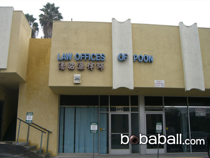 Law Offices of Poon